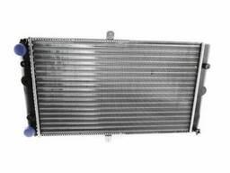 Радиатор охлаждения ВАЗ 2110, 2111, 2112 ДМЗ 2110-1301012