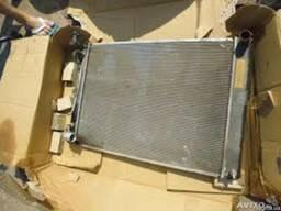 Радиатор охлождения воды LEXUS RX-350