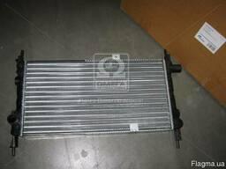 Радиатор Opel Kadett E 1.2-1.3 л.