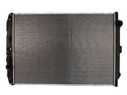 Радиатор основной DAF EURO5