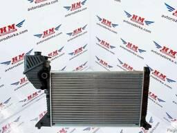 Радиатор основной (водяной) на Sprinter 2.2 2.7 2.9 LT-35 2.