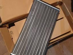 Радиатор отопителя DAF CF, XF, XF105,02-11r
