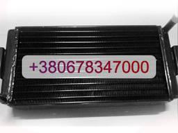 Радиатор отопителя МАЗ (медн. ) (пр-во ШААЗ) 504В-8101060-10