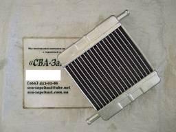 Радиатор отопителя МТЗ 41. 035-1013010