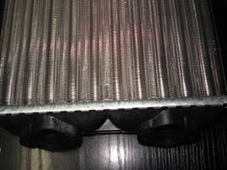 Радиатор отопителя (печки) МАЗ-4370, 5440, ЕВРО, 370х190х42мм