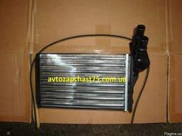 Радиатор отопителя Renault Clio 2 , CLio2 фургон, Thalia 1