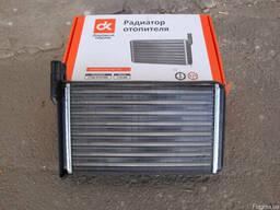 Радиатор отопителя ваз 2108, ваз 2109, 21099, Ваз 2113, 2114
