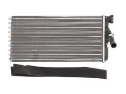 Радиатор печки Atego