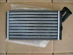 Радиатор печки Ауди 80, радиатор Audi 80