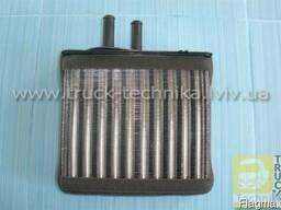 Радиатор печки Fiat Punto