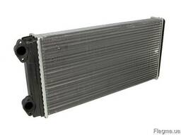 Радиатор печки MAN L 2000 пр-ва NRF