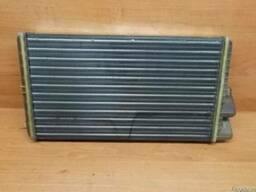 Радиатор печки MB Actros