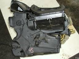 Радиатор печки Opel Combo B (1994г-2001г)