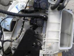 Радиатор печки Opel Vectra C