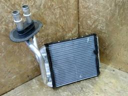 Радиатор печки Porsche Cayenne 2003-2006 Порш Кайен