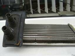 Радиатор печки Renault Kangoo (1998г-2008г).