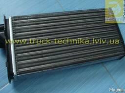 Радиатор печки Rvi Kerax, Midlum, Premium 5001833355