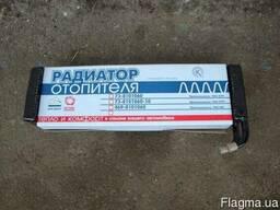 Радиатор печки Уаз 469