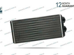 Радиатор печки Volvo FH (20532914 | DHR0893)