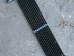 Радиатор рулевого управления К-700