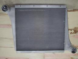 Радиатор системы охлаждения (770-840 мм) WG9725530020.