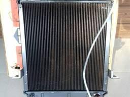 Радиатор системы охлаждения для Isuzu NLR85