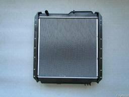 Радиатор системы охлаждения Е2 Эталон / KYH/