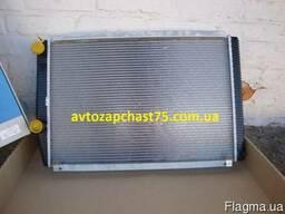 Радиатор Уаз Патриот