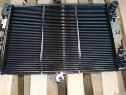 Радиатор Ваз 2108, 2109 медный