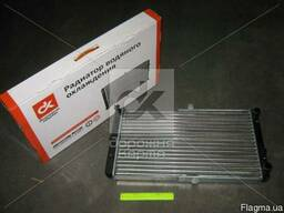 Радиатор ВАЗ 2110,2111,2112 (инжектор)