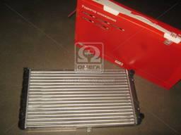 Радиатор ваз 2112, 2111, 2110 инжектор, ДААЗ
