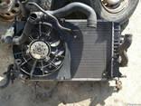 Радиатор Вентилятор Opel Astra H III 1.7 CDTI б\у - фото 1