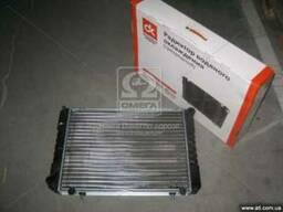 Радиатор вод. охлажд. ГАЗ-3302 (3-х рядн. ) под рамку 51 мм