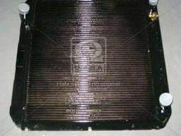 Радиатор вод. охлажд. ЗИЛ 5301 Бычок (2-х рядн. )