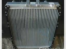 Радиатор вод. охлаждения КАМАЗ 5320 (3-х рядн.) пр-во ШААЗ