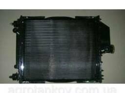 Радиатор водяного охлаждения МТЗ-80 (70П-1301. 010). ..