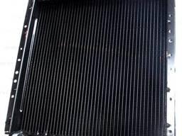 Радиатор водяного охлаждения Т-150 5ти рядный Оренбург