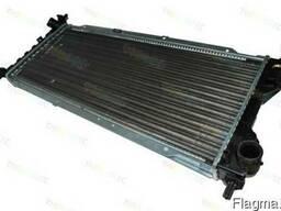 Радиатор воды Combo 1.7D 94-01 ( /- AC)