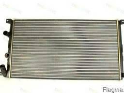 Радиатор воды Master/Movano II 1.9/2.2/ dCi 97>
