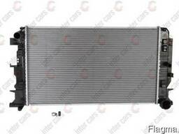 Радиатор воды Sprinter/Crafter 06-