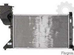 Радиатор воды Sprinter ОМ601 95-00 ( AC)