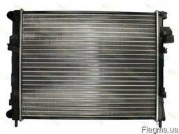 Радиатор воды Trafic/Vivaro 1.9 dTI/dCi 01> (-AC)