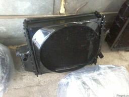 Радиатор водяного охлаждение МТЗ 80,82