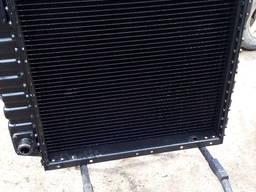 Радиатор водяного охлаждение Т-150 5-ти 6-ти рядный