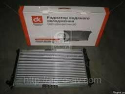 Радиатор водяного охлаждения Daewoo lanos (без кондиционера)