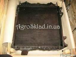 Радиатор водяного охлаждения ДОН (6-ти рядный)