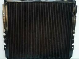 Радиатор водяного охлаждения ГАЗ-52