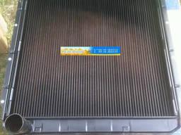 Радиатор водяного охлаждения Камаз 54115 с повышенной. ..