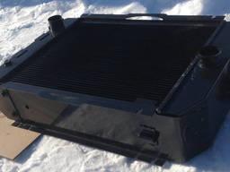 Радиатор водяного охлаждения МТЗ 1221, -1222 с дв. Д 260. 2. ..