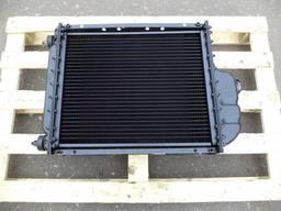 Радиатор водяного охлаждения МТЗ 4-х рядный (алюминневый)